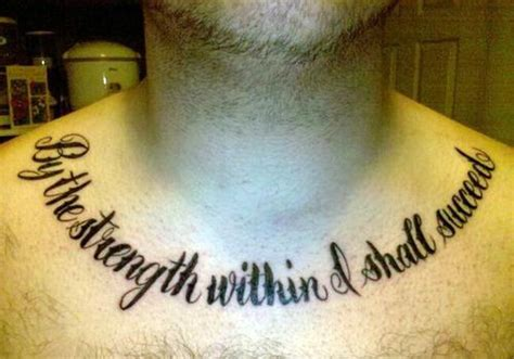 meaningful tattoos quotes for men self respect quotes tattoos for quotesgram