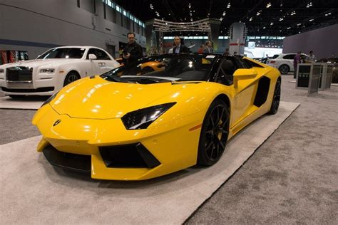 2013 lamborghini aventador lp700 4 roadster review top speed