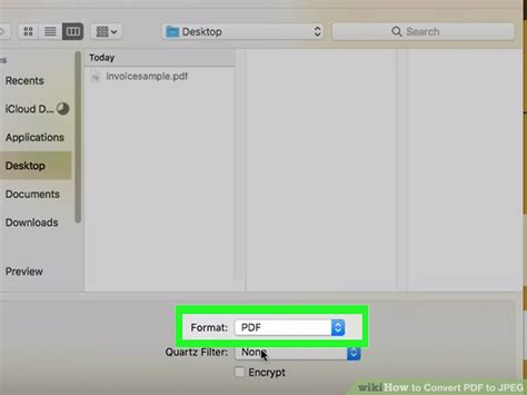 How To Convert Pdf Image To Jpeg