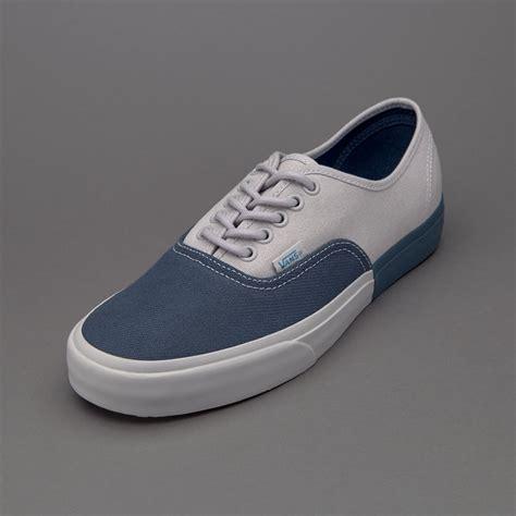 Harga Vans Authentic Original sepatu sneakers vans original authentic dx blocked state
