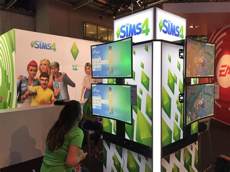 the sims 4 on consoles impressions by simtimes