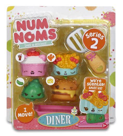 Num Noms Starter Pack Series 4 Sandwiches num noms starter pack series 2 free p p