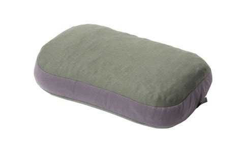 exped rem pillow foamcore filled adjustable air pillow