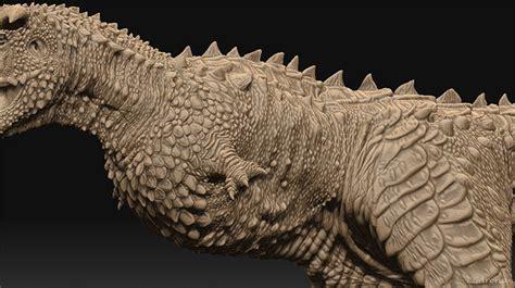 zbrush dinosaur tutorial modeling of the dinosaur in zbrush
