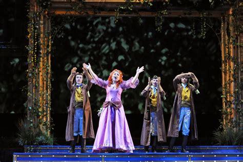 The Magic Of the magic flute arizona opera