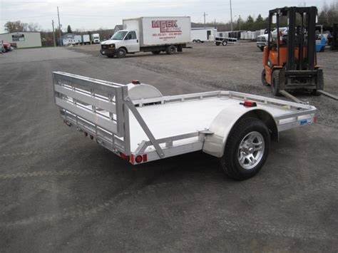 vantage aluminum boat trailers buy sell new used trailers mission aluminum enclosed