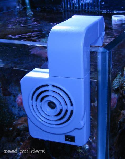 Dymax Hang On Fan ex power fan by dazs is an innovative hang on aquarium cooling fan