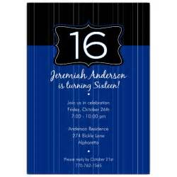 16th birthday invitations templates free printable 16 year birthday invitation template