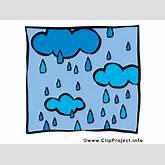 Wetter Clipart Regen