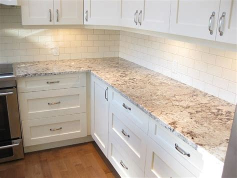 white kitchen granite ideas alaskan white granite countertops and backsplash ideas