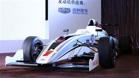formula 4 engine geely to provide engines to formula 4 autoblog
