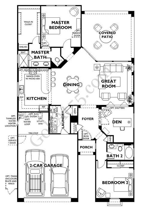 arizona home plans amazing continental homes floor plans arizona new home plans design