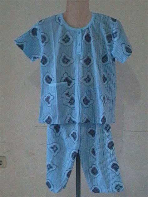 Buat Baju Hawaii pusat baju tidur