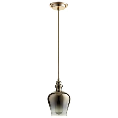 Gold Pendant Light Gold Pendant Light