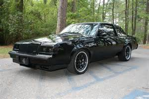 Buick 1986 Grand National Djredbarron74 1986 Buick Grand National Specs Photos