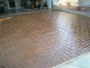 Decorative Cement Patio by Decorative Concrete Related Keywords Amp Suggestions