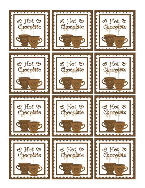 printable tags for homemade gifts dollhouse bake shoppe free christmas printables gift