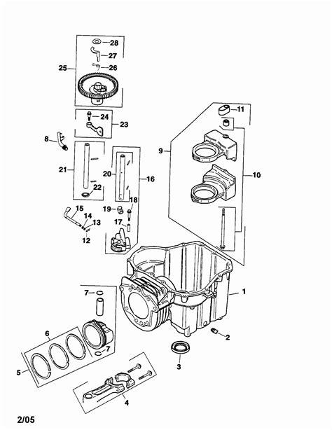 Kohler K301 Engine Diagram | My Wiring DIagram