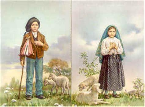 lade berger espiritualidad de francisco y jacinta