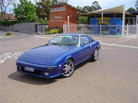 mazda city adelaide rx7 show car for sale from south australia adelaide metro