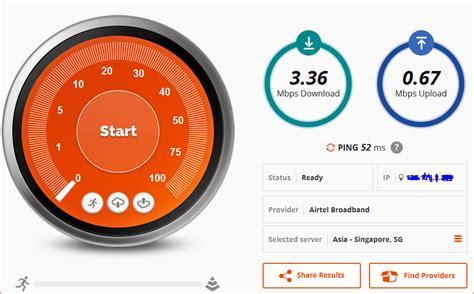 bandwidth test free html5 bandwidth testing that don t need flash