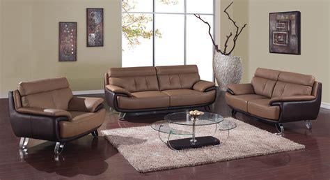 living room furniture usa global furniture usa a159 living room set tan brown