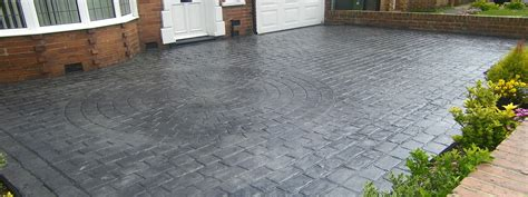 Salep Pilex paving newcastle creative concrete driveways newcastle pattern and printed driveways