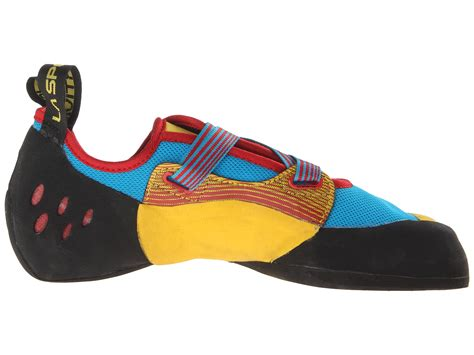 zappos climbing shoes la sportiva oxygym zappos free shipping both ways