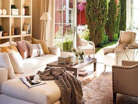 dekorieren eines wohnzimmers nat 252 rliche farben f 252 r wohnzimmer dekoration