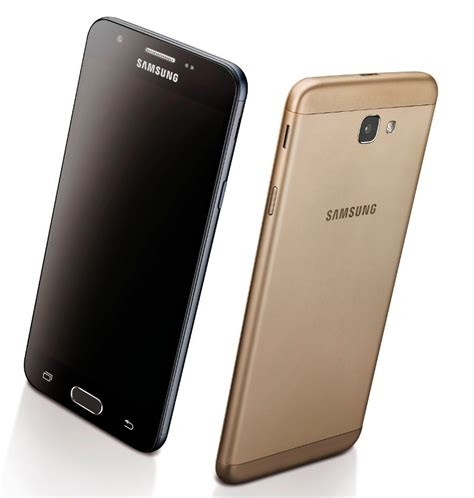 Samsung J5 Prime Warna Samsung Galaxy J5 Prime And J7 Prime With Fingerprint