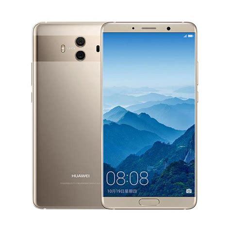 Handphone Huawei Mate 8 jual huawei mate 10 pro smartphone 128gb 6gb harga kualitas terjamin blibli