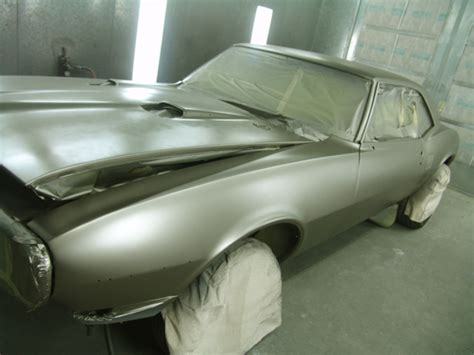 1968 firebird overall pewter with graphics