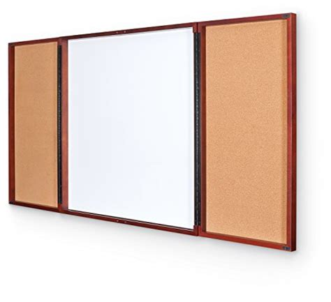 dry erase board cabinet best rite executive conference cabinet dry erase