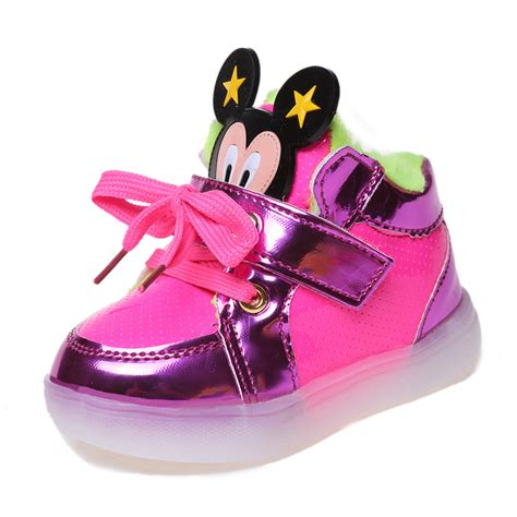 buy baby shoes aliexpress buy baby shoes lights shoes led