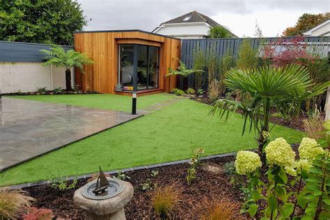 modern garden design templeogue landart