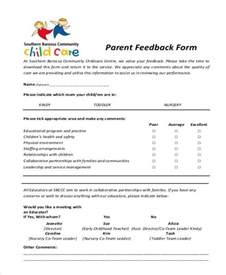 parent satisfaction survey template parent survey template student survey of student