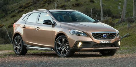 Volvo Q4 Price 2016 Volvo V40 Cross Country Pricing And Specifications