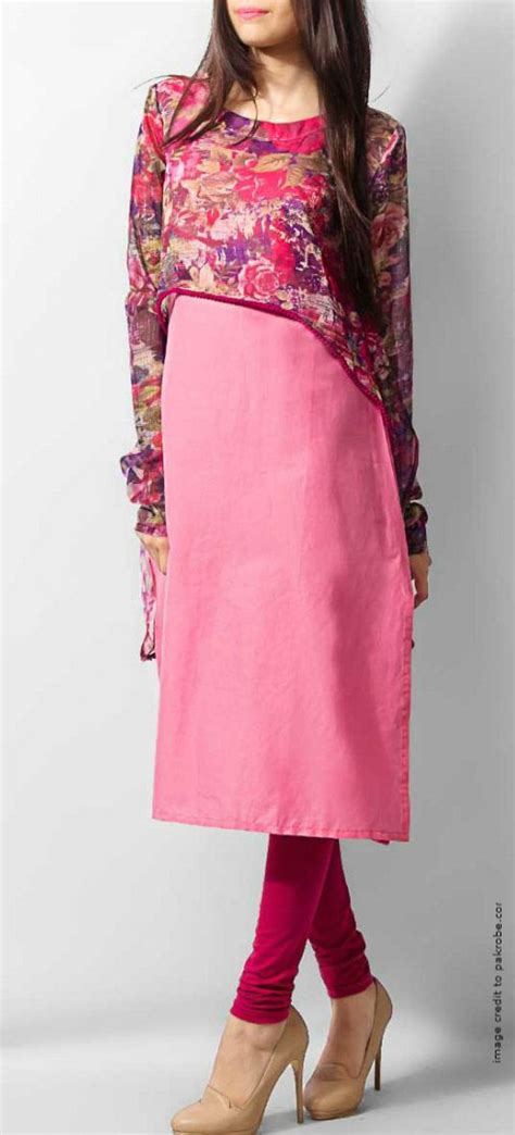 Ikat Pattern by How To Get Trendy With An Ethnic Designer Kurti