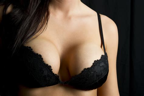 With The Breast Implants by Breast Lift With Or Without Breast Augmentation Is