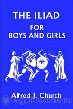 demand generation a church troy novel books the iliad for boys and by alfred j church free at