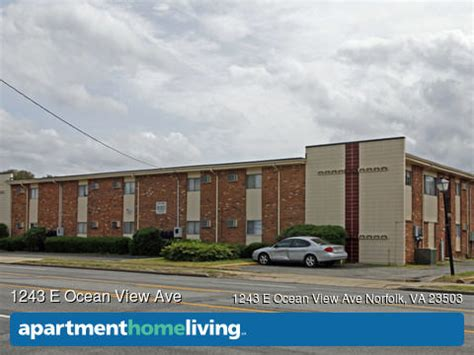 17 apartments in norfolk va from 550 600 1243 e ocean view ave apartments norfolk va apartments