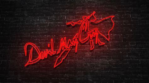 devil  cry game  wallpaper desktophut
