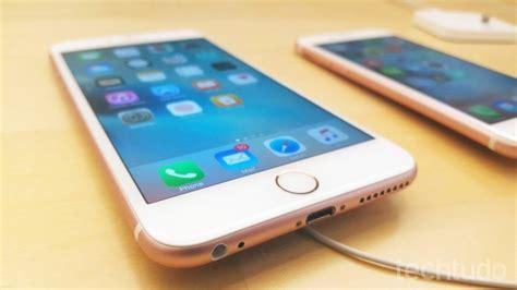 o iphone x saiu de linha galaxy s7 e iphone 6s conhe 231 a vantagens e desvantagens dos top de linha not 237 cias techtudo