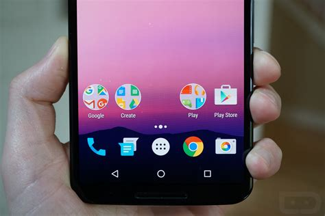 android n icon what else is new in android n developer preview 2 updated droid