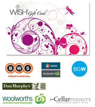 Used Gift Cards - shopping and services offers sda nsw
