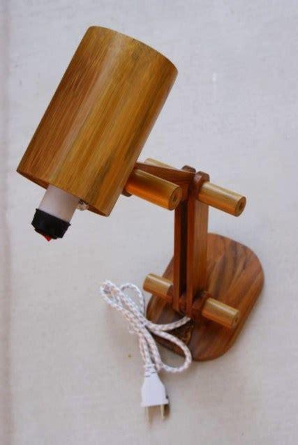 desain lu hias dari bambu 24 kerajinan tangan dari bambu terbaru yang unik dan kreatif