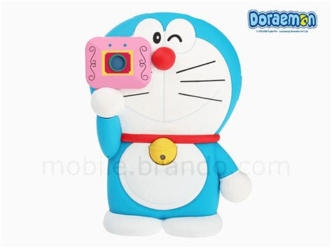 3d Softcase Doraemon Iphone 5 6 new iphone 5 doraemon