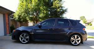 2008 Subaru Sti Horsepower 2008 Subaru Wrx Sti Wheel Specs