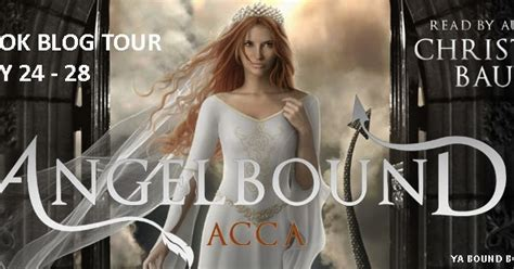 Acca Angelbound Origins smada s book smack tour giveaway acca angelbound