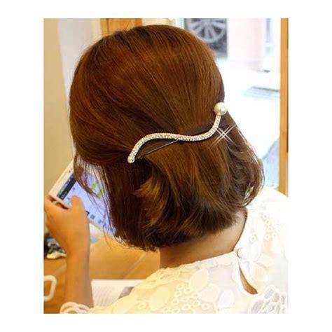 Jepit Rambut 5pcs Berkualitas 1 jepit rambut korea tt0323 moro fashion